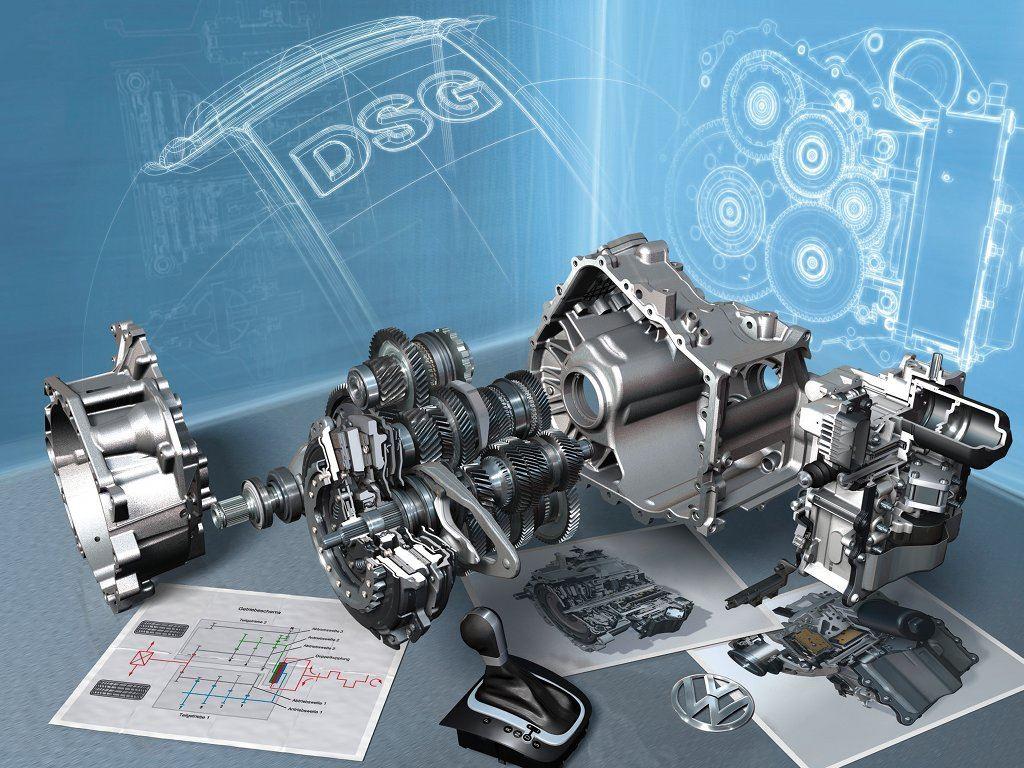 DSG Tuning Software | Audi Seat Skoda VW DSG Remap