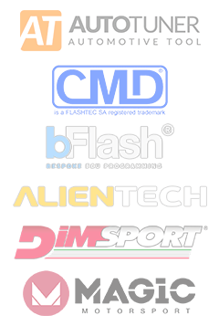 Autotuner, Cmd, Flash, Alientech, Kess, Dimsport, Magic